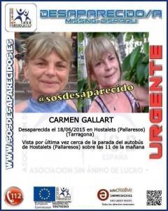Carmen Gallart